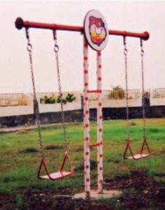 Clown Swing