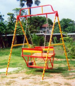 Party Swing